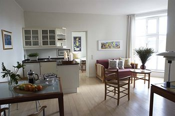 Ascot Apartments (Copenhagen City Centre, Denmark) | Expedia
