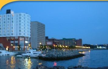 Sydney, Cape Breton Island, Nova Scotia