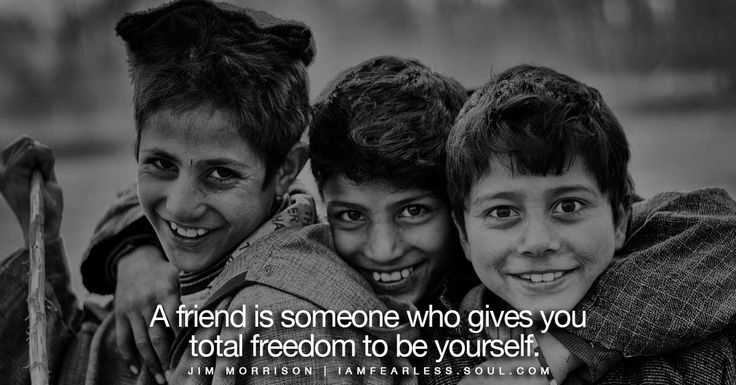 14 Of The Most Beautiful Short Quotes On Friendship