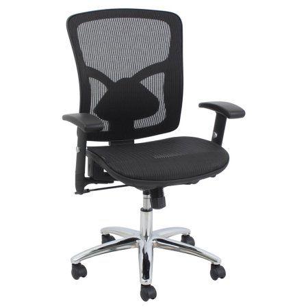 Barcalounger Executive Mesh Chair