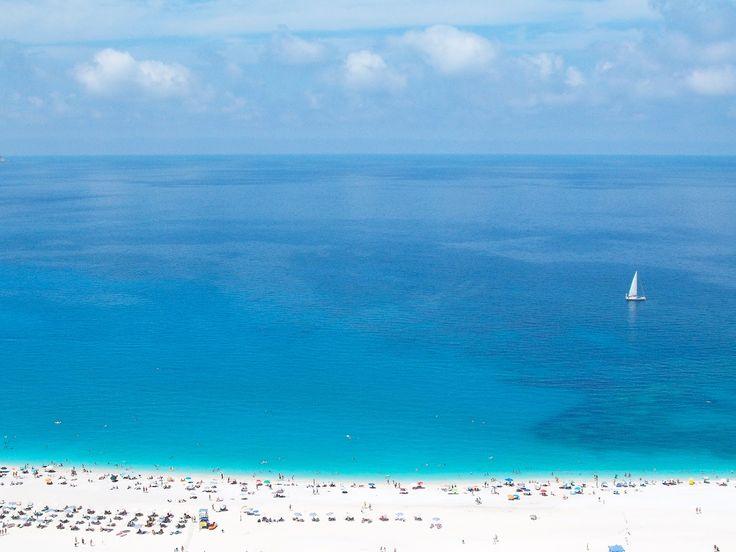 Χωρίς ειρμό: Διακοπές στην Κεφαλονιά | Μέρος 1