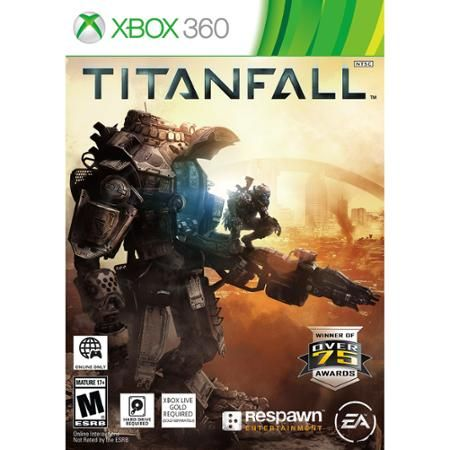 Titanfall (Xbox 360) - Pre-Owned | #external #VideoGames #Xbox360