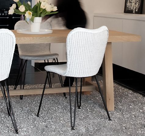 234 best Chairs images on Pinterest Chairs, Dining chair and