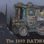 Esto Es Lo que El Batimóvil Para La Próxima década de 1800 Era de Película de Batman Debería Ser