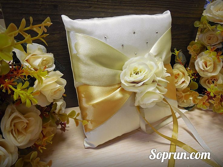 Свадебные аксессуары и атрибуты от Soprun studio