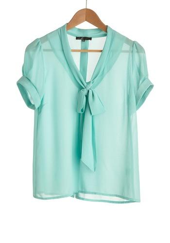 Color: Tops, Vintage Shorts, Colors, Than, Shorts Sleeve Shirts, Ice Cream, Mod Retro, Modcloth Com, Retro Vintage