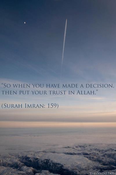 Al-Imran(3): 159