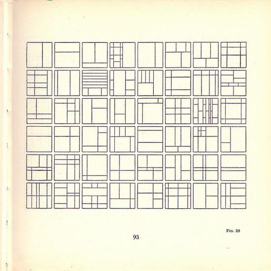 The Modulor / Le Corbusier