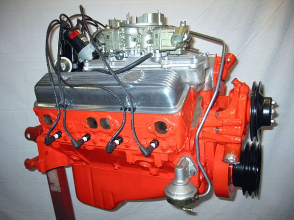 327 Chevy Engine Diagram The Dz 302 Engine Available In The 1st Gen Z28 Only