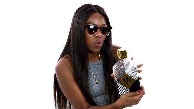 "Lady Leshurr Taste Tests Drake ""Virginia Black"" Whiskey and Gives Honest Review - https://www.fashionhowtip.com/post/lady-leshurr-taste-tests-drake-virginia-black-whiskey-and-gives-honest-review/"