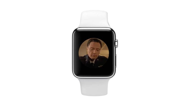 Apple Watch Commercial Parody Features Christopher Walken's Memorable Speech From 'Pulp Fiction'