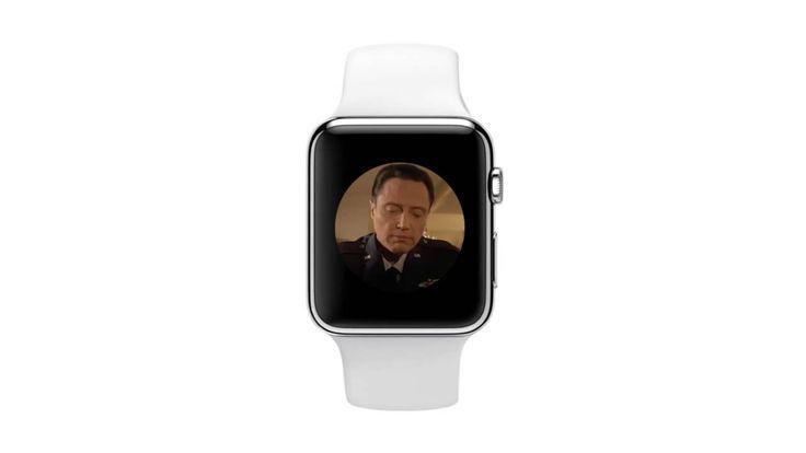Apple Watch Commercial Parody Features Christopher Walken's Memorable Speech From 'Pulp Fiction'