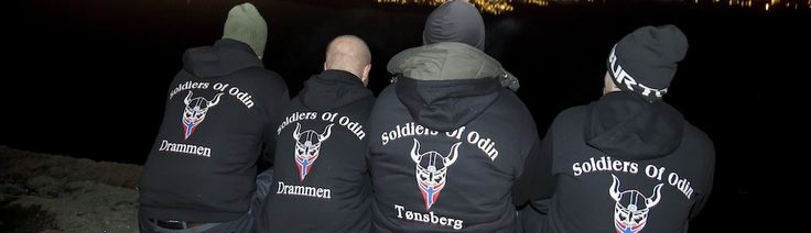 The Anti-Immigrant 'Soldiers of Odin' Are Expanding Across Europe