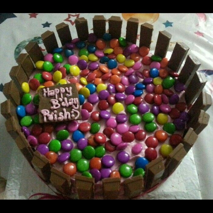 30 best chocolate bar images on pinterest birthdays biscuit and kitkat and cadbury gems cake thecheapjerseys Choice Image
