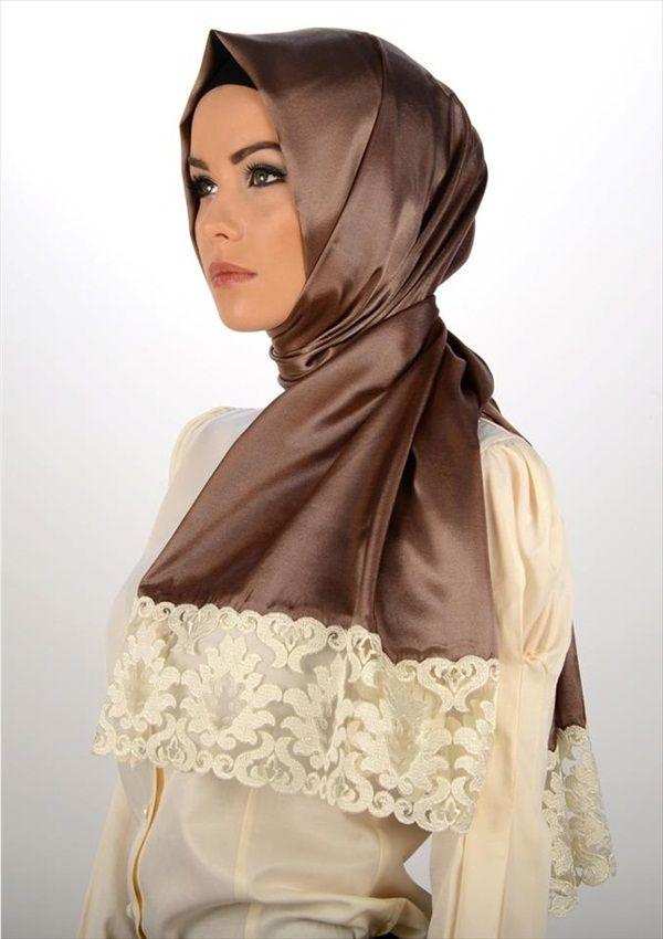 Eight New Hijab Styles 2013 | Hijab Styles