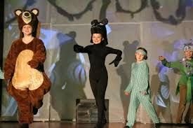 Image result for jungle book kids costumes shere khan