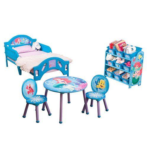 mermaid+room | Little Mermaid Room in a Box - Buy Disney's The Little Mermaid Room ...
