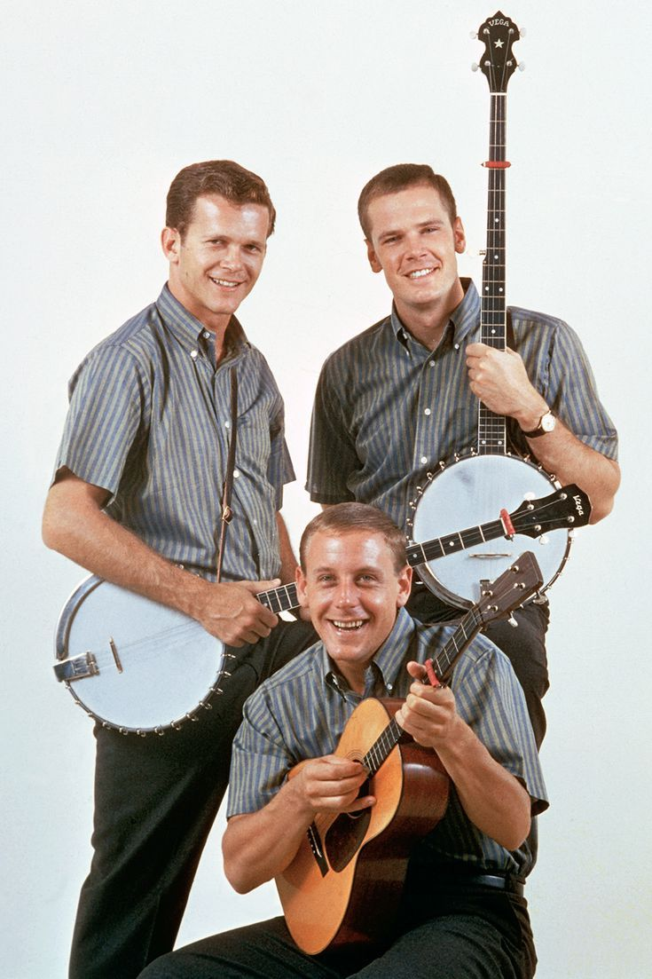 50 Best Folk Music Artists of All Time: The Kingston Trio
