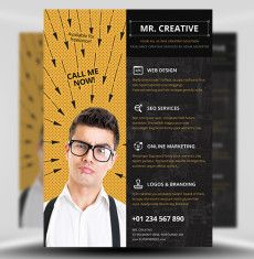138 best images about flyer templates on pinterest template