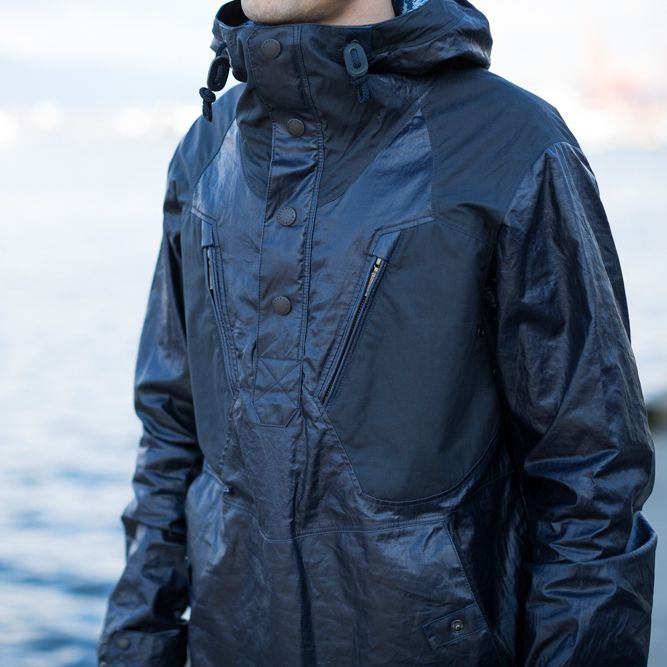havenshop: Lookbook SS.15.09 | Barbour x White Mountaineering