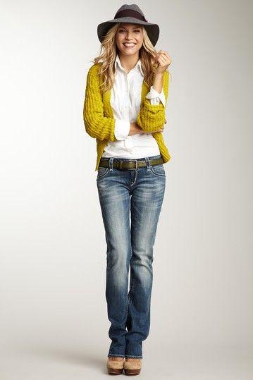 Rock Revival  Jasmine Straight Leg Jean