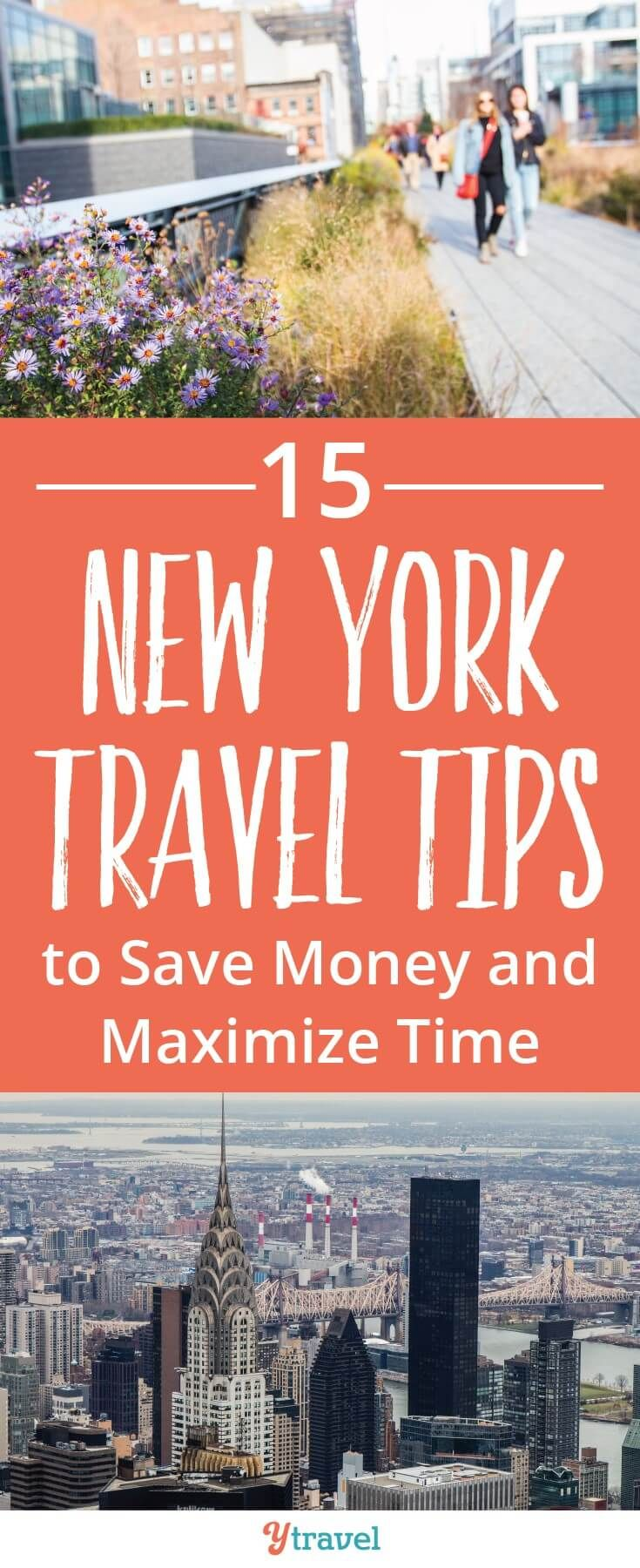 15 New York Travel Tips To Save Money And Maximize Time Epic Guide