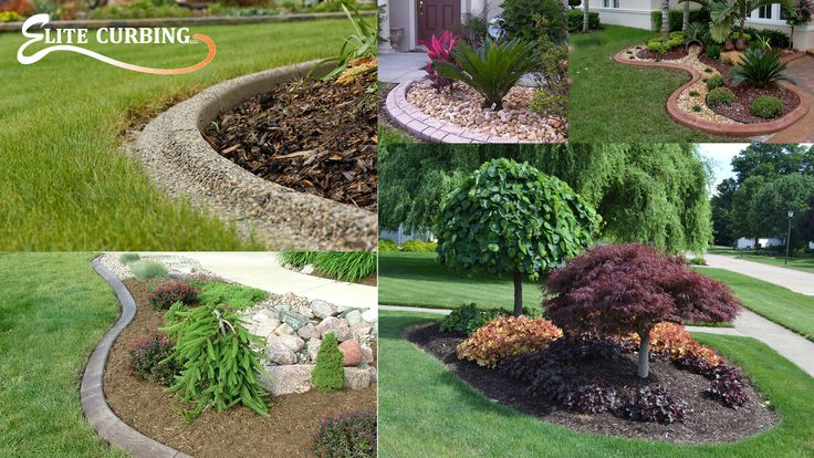In the United States, EliteCurbing is a leading company in the landscape curbing industry. We provide the best quality range of all Curbing for the home garden to our client. To avoid any possible defect, our quality expert checks curbing product strongly with numerous parameter. Today Concrete landscape curbing is the most popular activities in the world, which can make durable and beautiful home lawn. The material you choose will depend on a look at the structure of your home.