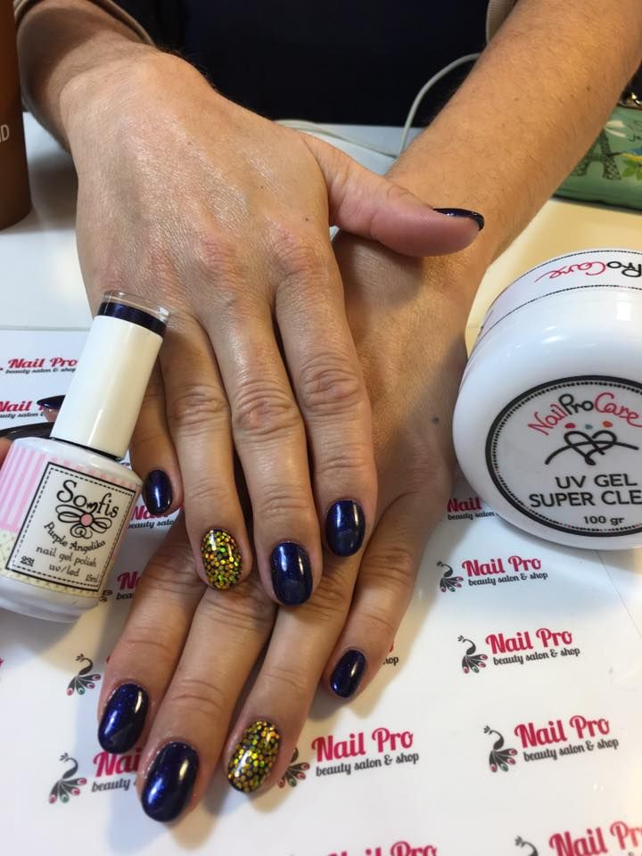 #nails #Nailart www.nailprocare.gr
