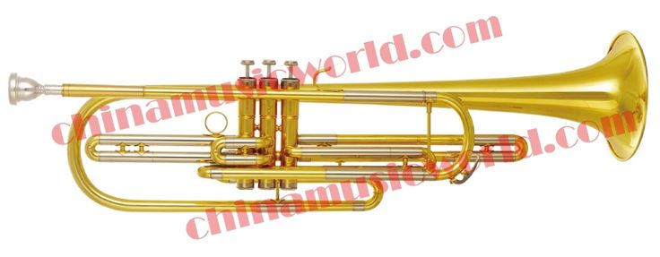 487.00$  Buy now - http://ali49s.worldwells.pw/go.php?t=32654489407 - China Music World Cupronicke Tuning Pipe Bass Trumpet (CMWBT-1900)