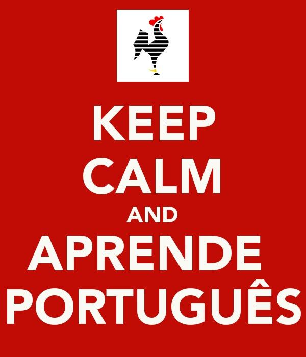 Aprende Português