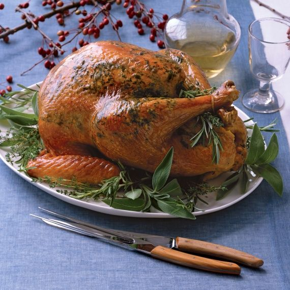 ... Wins the Internet!   Apple cider, Herb roasted turkey and Roasts