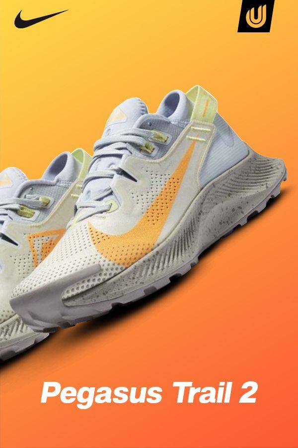 amistad tono prefacio  Nike Zapatillas de trail running para mujer Pegasus Trail 2 | Zapatillas  hombre moda, Comprar zapatillas, Nike pegasus
