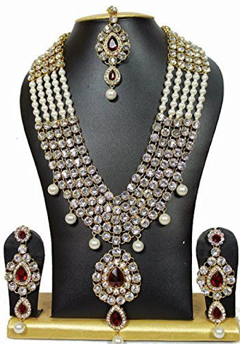 Indian Bollywood Style Diwali Giftet Gold Plated Kundan P... https://www.amazon.ca/dp/B01LXWJLQP/ref=cm_sw_r_pi_dp_x_bB6WybG0BPJ2G