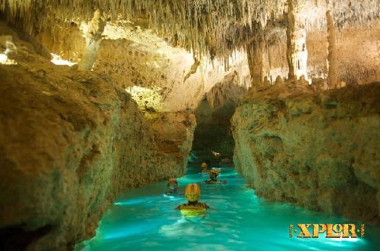Xplor Park Cancun (Playa del Carmen, Mexico): Address, Phone Number, Tickets & Tours, Attraction Reviews - TripAdvisor