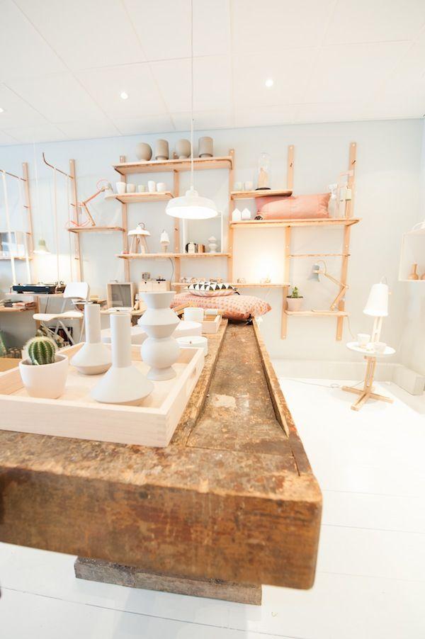Blender and Blender concept shop in Amersfoort 1
