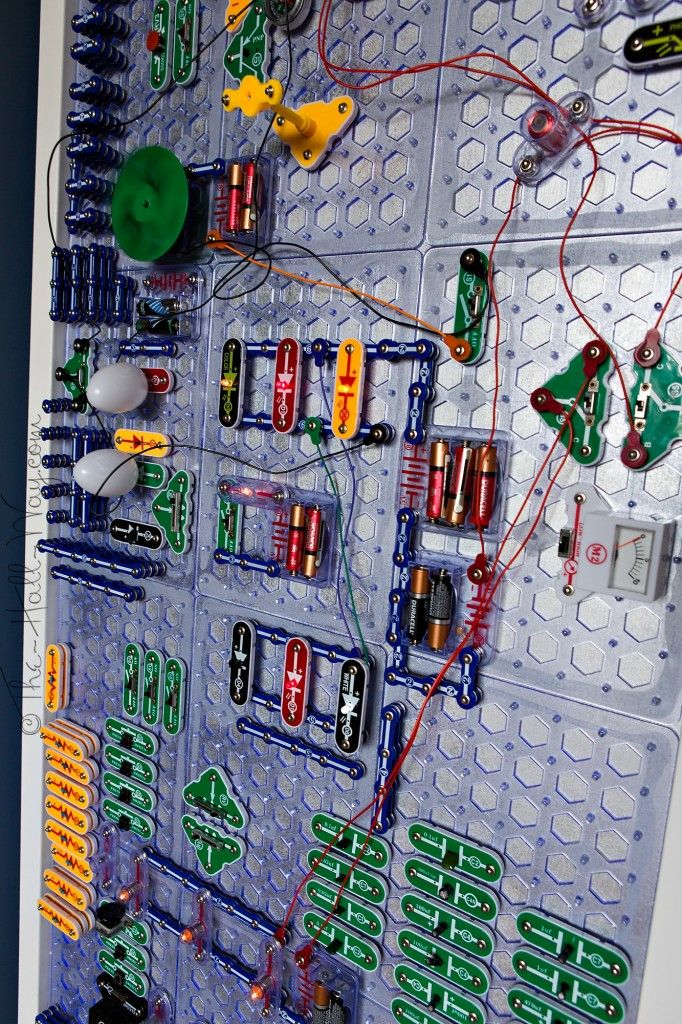 1000 Images About Snap Circuits On Pinterest