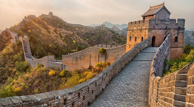 Beijing: China is constructing a 12-km-long high-speed train tunnel through one of the portions of its iconic Great Wall to connect Zhangjiakou city which is due to co-host 2022 winter Olympics along with Beijing. It took the Chinese engineers months to choreograph the best intersection point....