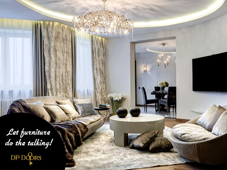 DP Doors, Fulfilling All Your Dreams With Luxury Furniture Available  Exclusively At Http:/
