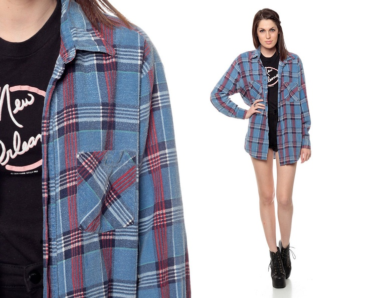 9 best images about flannel for Country girl flannel shirts