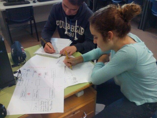 Planificando y afianzando los conceptos de Probabilidad Geométrica y la Ley de los grandes Números