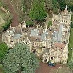 George Harrison's House