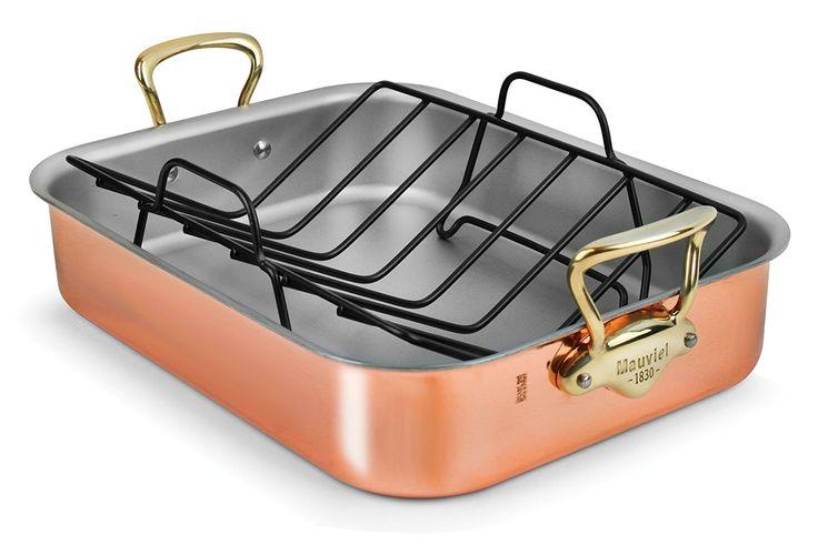 568 best roasting pans images on pinterest roast baking and bread making. Black Bedroom Furniture Sets. Home Design Ideas