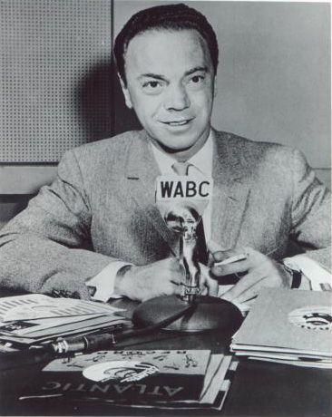 Alan Freed and the Radio Payola Scandal
