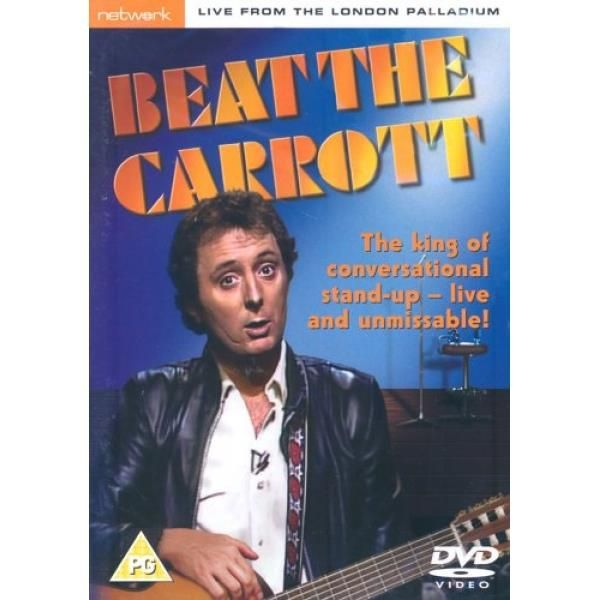 http://ift.tt/2dNUwca | Jasper Carrott Beat The Carrott Live At The London Palladium [dvd] | #Movies #film #trailers #blu-ray #dvd #tv #Comedy #Action #Adventure #Classics online movies watch movies  tv shows Science Fiction Kids & Family Mystery Thrillers #Romance film review movie reviews movies reviews