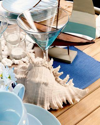 La tavola marinara