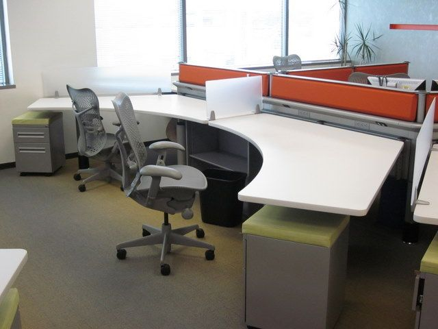 On the off chance that you're on a tight budget and want to cut down on the unnecessary expenses, try opting for used office furniture. The world is suffering from great economic recession and market instability since 2009 and now many organizations have taken up to second hand furniture rather than spending a fortune on the new one.