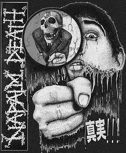 Napalm Death //