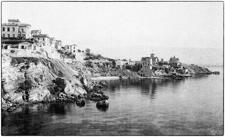 Phaliro. Φάληρο - Το παραθαλασσιο θέρετρο της σύγχρονης Αθήνας