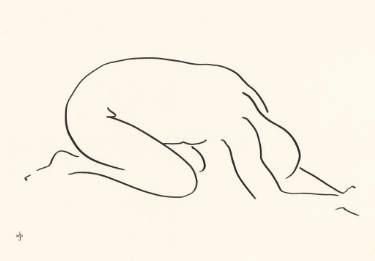 "Saatchi Art Artist David Jones; Drawing, ""C1711Q"" #art"