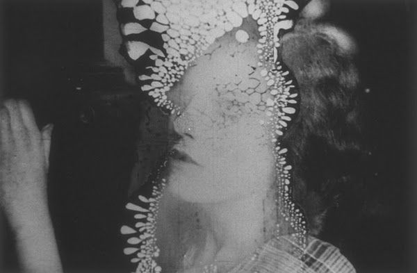 eric rondepierre  . documented fragments of forgotten silent films ravaged by time, dampness, and poor storage conditions.